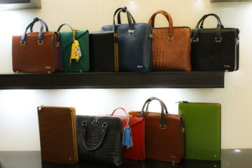 Luxury Briefcases: The Ultimate Buying Guide