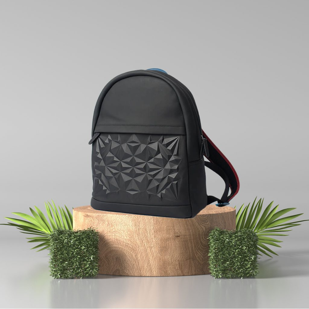 YG Backpack Bag